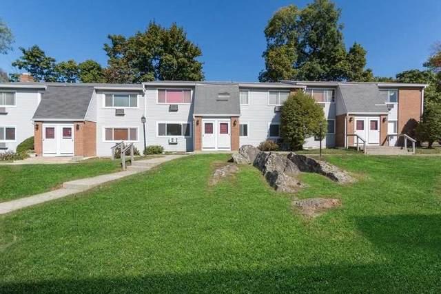2740 South Rd C3, Poughkeepsie Twp, NY 12601 (MLS #397020) :: Barbara Carter Team