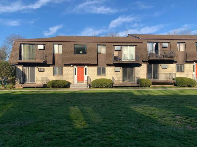 1209 Cherry Hill, Poughkeepsie Twp, NY 12603 (MLS #397026) :: The Home Team