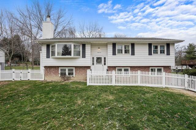 45 Hilltop Dr, Wappinger, NY 12590 (MLS #397089) :: The Home Team