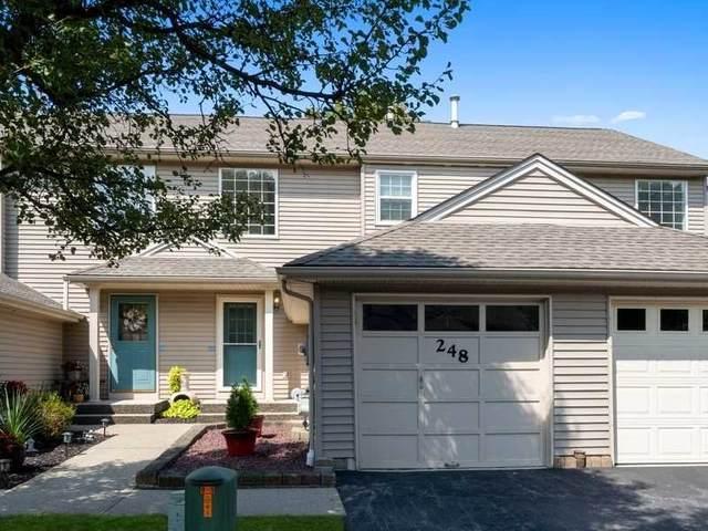 248 Crestwood Ct, Fishkill, NY 12524 (MLS #397107) :: Barbara Carter Team