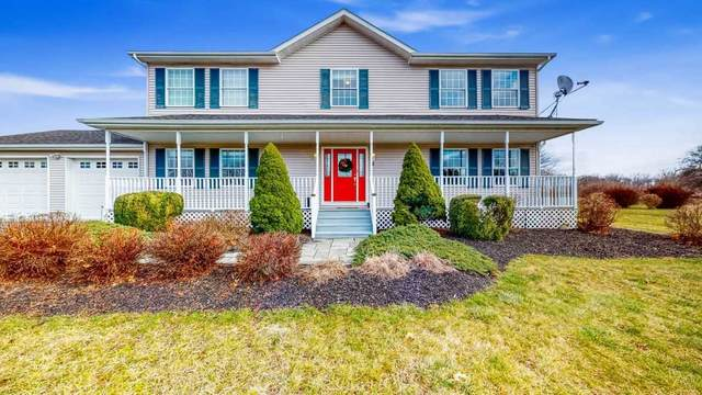 3 Apple Valley Ln, Clermont, NY 12526 (MLS #397194) :: Barbara Carter Team