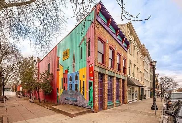 537 Warren Street, Hudson, NY 12534 (MLS #397538) :: Barbara Carter Team