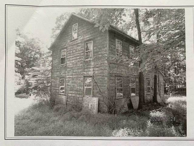 350 N Ohioville, New Paltz, NY 12561 (MLS #397564) :: Barbara Carter Team