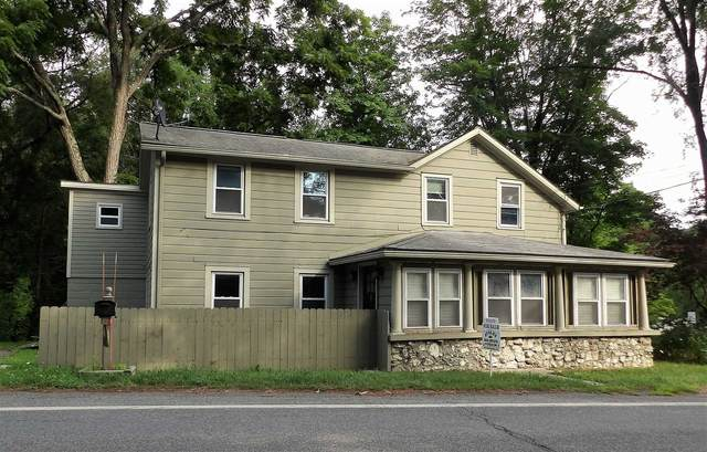304 Route 308, Rhinebeck, NY 12572 (MLS #397714) :: The Home Team