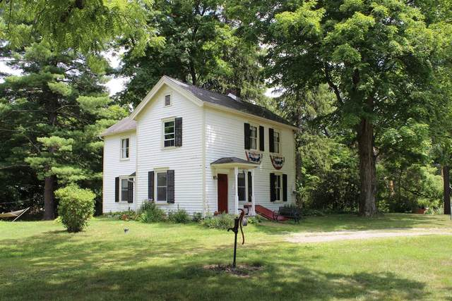 46 West Rd, Pleasant Valley, NY 12569 (MLS #397718) :: The Home Team