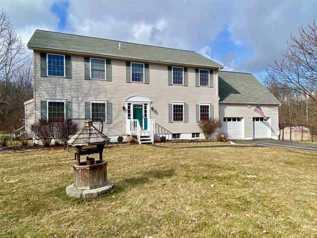 37 Pine Lane, Clermont, NY 12583 (MLS #397736) :: Barbara Carter Team