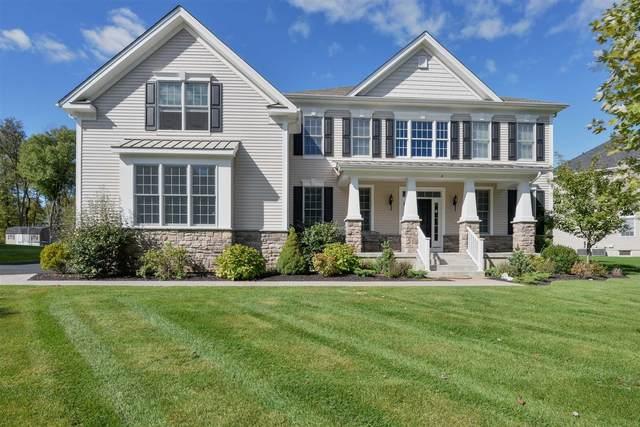 8 Chestnut St, East Fishkill, NY 12533 (MLS #397937) :: Barbara Carter Team