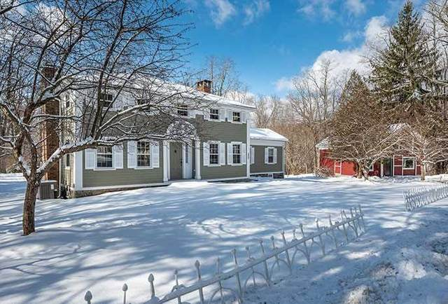 4721 Route 66, Chatham, NY 12037 (MLS #398108) :: Barbara Carter Team