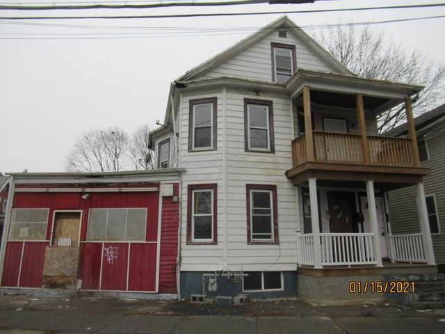 127 Winnikee Ave, Poughkeepsie City, NY 12601 (MLS #398122) :: Barbara Carter Team