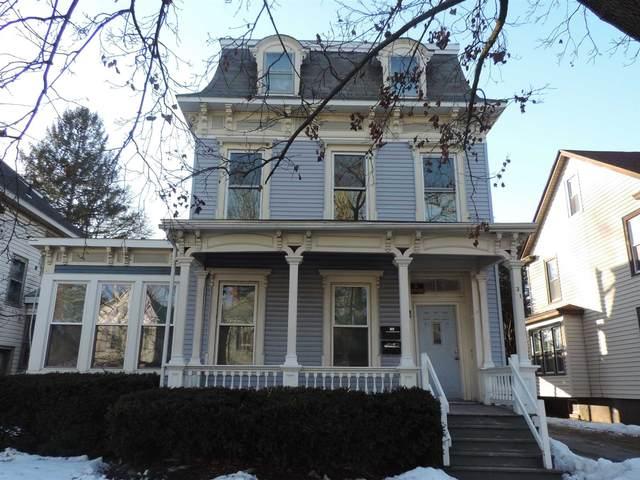 31 S Grand Ave., Poughkeepsie City, NY 12603 (MLS #398268) :: Barbara Carter Team