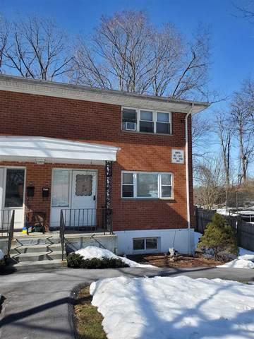 84 Carmine Dr D, V. Wappingers Falls (WF), NY 12590 (MLS #398464) :: The Home Team