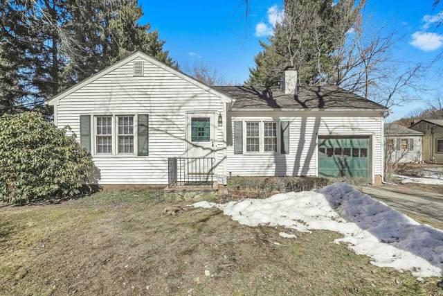 146 Clove Branch Rd, East Fishkill, NY 12533 (MLS #398493) :: Barbara Carter Team