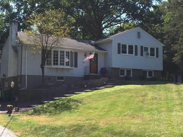 55 Colburn, Poughkeepsie Twp, NY 12603 (MLS #398532) :: Barbara Carter Team
