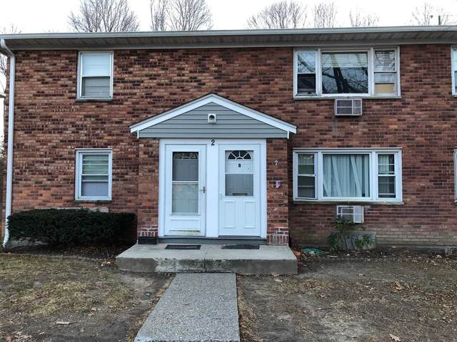1668 Route 9 2A, Wappinger, NY 12590 (MLS #398760) :: The Home Team
