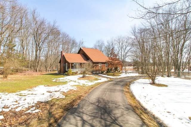 18 Yankee Folly, Gardiner, NY 12561 (MLS #398789) :: Barbara Carter Team