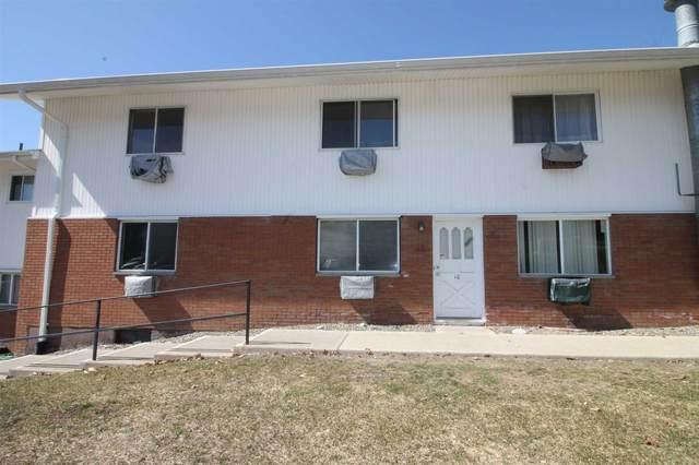321 Titusville Rd C10, La Grange, NY 12603 (MLS #398812) :: Barbara Carter Team
