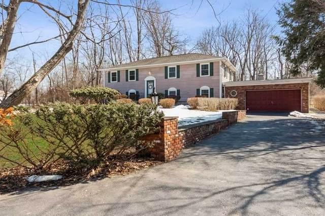 38 Kensington Dr, East Fishkill, NY 12533 (MLS #398815) :: Barbara Carter Team