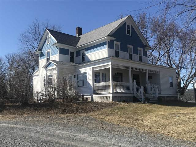 301 Nevis Road, Clermont, NY 12583 (MLS #398926) :: Barbara Carter Team