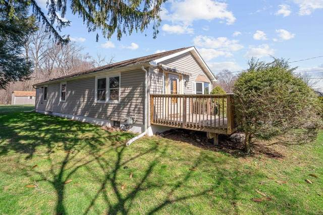 62 Dalfonso Road, Newburgh, NY 12550 (MLS #398941) :: The Home Team
