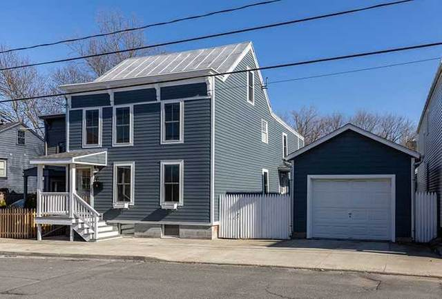 66 N Third Street, Hudson, NY 12534 (MLS #398963) :: Barbara Carter Team