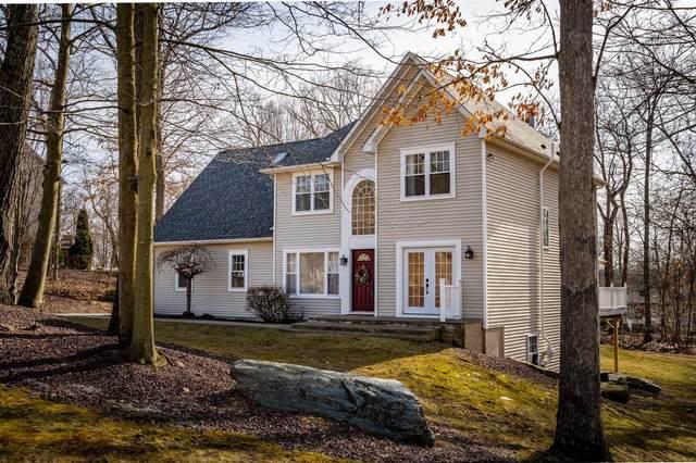 83 Cranberry Dr., East Fishkill, NY 12533 (MLS #399073) :: Barbara Carter Team