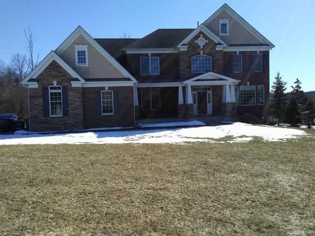 104 Shamrock Hills Dr, Wappinger, NY 12590 (MLS #399083) :: Barbara Carter Team
