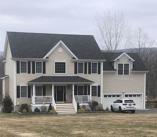 Lot 4 Old Grange Rd, Fishkill, NY 12533 (MLS #399093) :: Barbara Carter Team