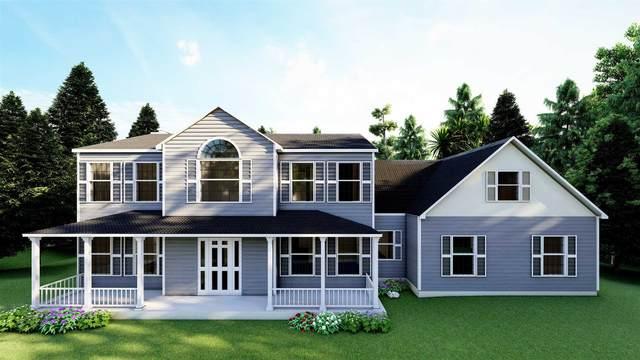 3 Old Grange Rd, Fishkill, NY 12533 (MLS #399094) :: Barbara Carter Team