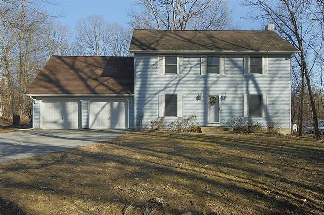 1 Glen View Dr, Red Hook, NY 12571 (MLS #399135) :: Barbara Carter Team