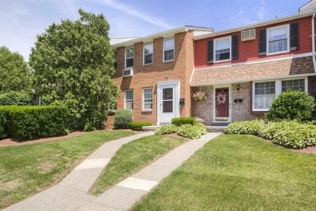 274 Hooker Ave Unit A-5, Poughkeepsie City, NY 12603 (MLS #399192) :: Barbara Carter Team