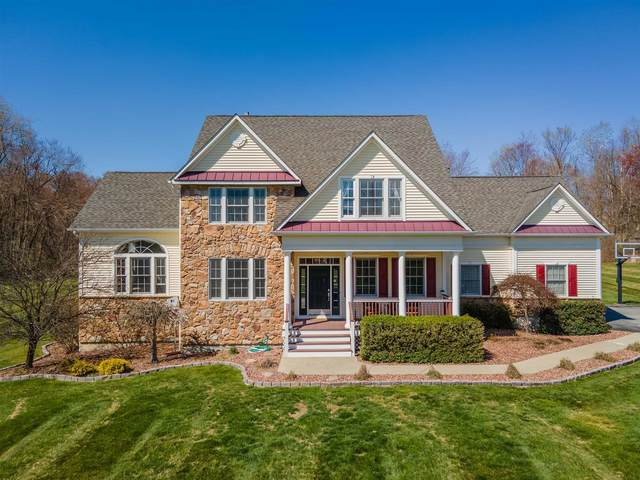 53 Sagamor Dr., East Fishkill, NY 12533 (MLS #399308) :: Barbara Carter Team