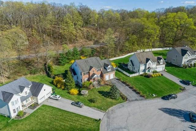 3 Coachlight Dr, Poughkeepsie Twp, NY 12603 (MLS #399393) :: The Home Team