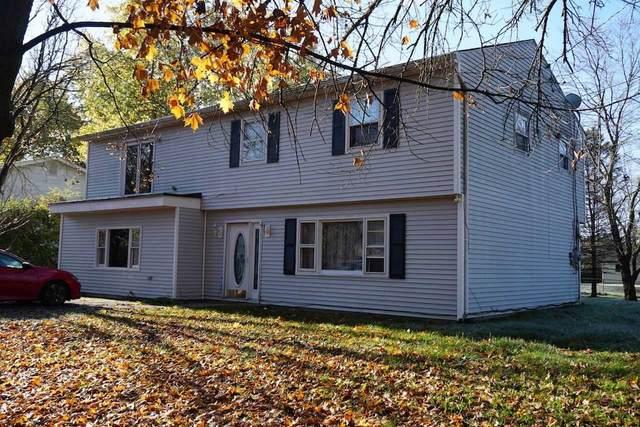 2 Partington, New Paltz, NY 12561 (MLS #399421) :: Barbara Carter Team