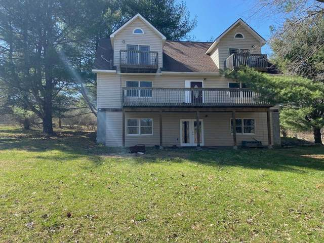 1370 County Route 7, Ancram, NY 12502 (MLS #399423) :: Barbara Carter Team