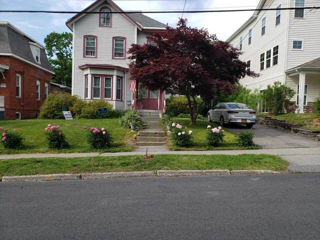24 W Academy St, V. Wappingers Falls (WF), NY 12590 (MLS #399470) :: The Home Team