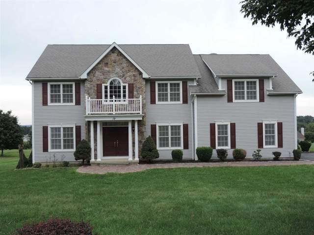 19 Logans Way, East Fishkill, NY 12533 (MLS #399479) :: The Home Team