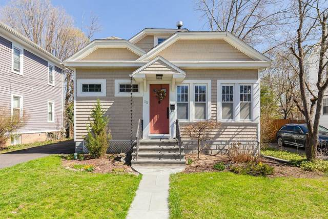 15 Woodland Ave, Poughkeepsie City, NY 12603 (MLS #399500) :: Barbara Carter Team