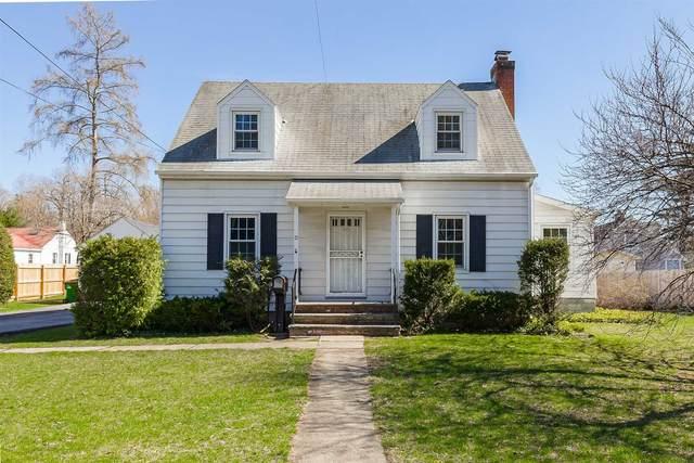 4 Sherwood Pl, Hyde Park, NY 12538 (MLS #399506) :: Barbara Carter Team