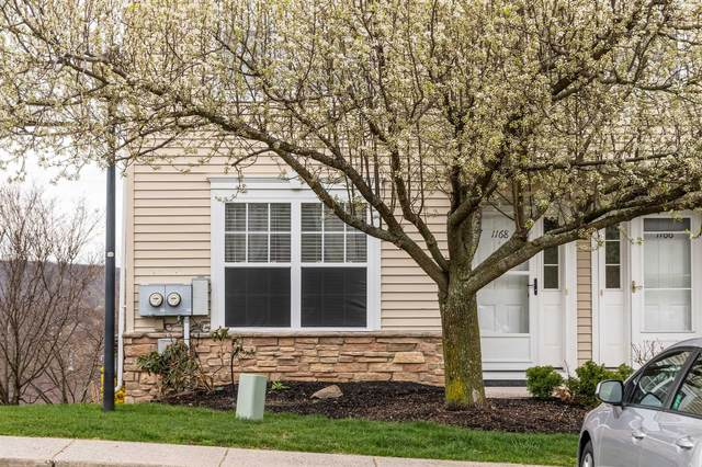 1168 Maggie Road Road, Newburgh, NY 12550 (MLS #399529) :: The Home Team