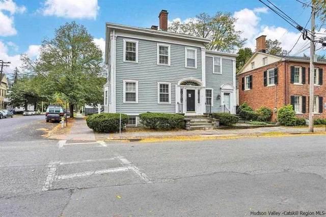 44 Maiden Lane, Kingston, NY 12401 (MLS #399532) :: Barbara Carter Team