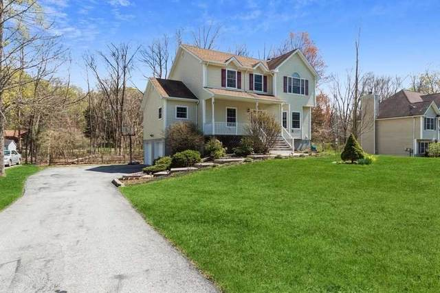 28 Kenzbrit Ct, Poughkeepsie Twp, NY 12603 (MLS #399600) :: The Home Team