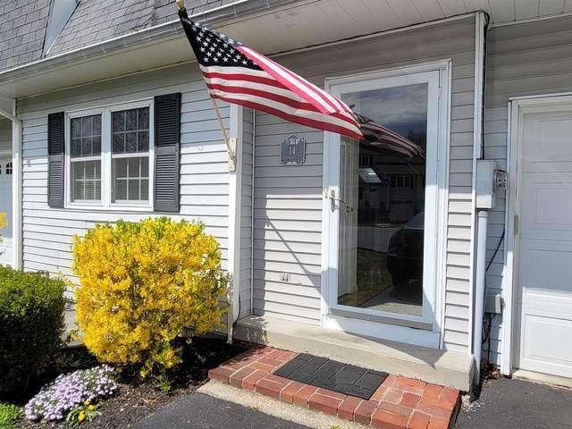 14 Sycamore Ct, Fishkill, NY 12524 (MLS #399607) :: Barbara Carter Team