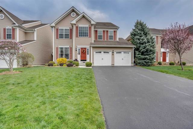 323 Honness Rd, Fishkill, NY 12524 (MLS #399688) :: The Home Team