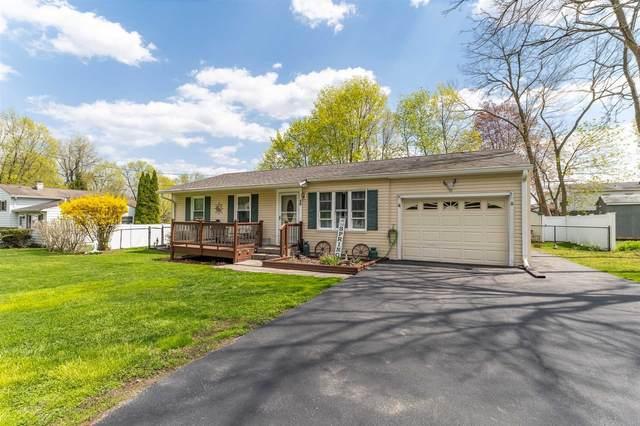 26 Revere Rd, Fishkill, NY 12524 (MLS #399736) :: The Home Team