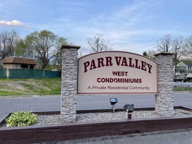 1402 Parr Lake, Newburgh, NY 12550 (MLS #399755) :: The Home Team