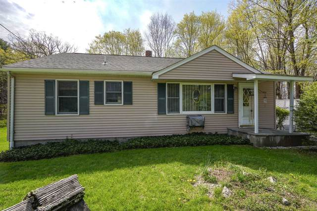 524 Salt Point Tpk, Hyde Park, NY 12601 (MLS #399759) :: The Home Team