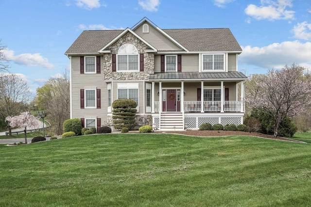 8 Harrisons Trl, East Fishkill, NY 12533 (MLS #399813) :: Barbara Carter Team