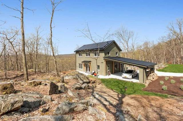 4 Cliffside Court, Garrison, NY 10524 (MLS #399824) :: The Home Team
