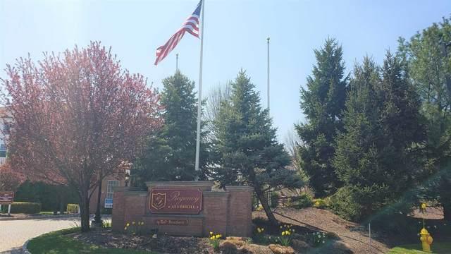 144 Regency Drive, Fishkill, NY 12524 (MLS #399841) :: Barbara Carter Team
