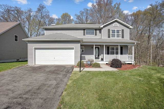 22 Sycamore Way, Poughkeepsie Twp, NY 12603 (MLS #399852) :: The Home Team